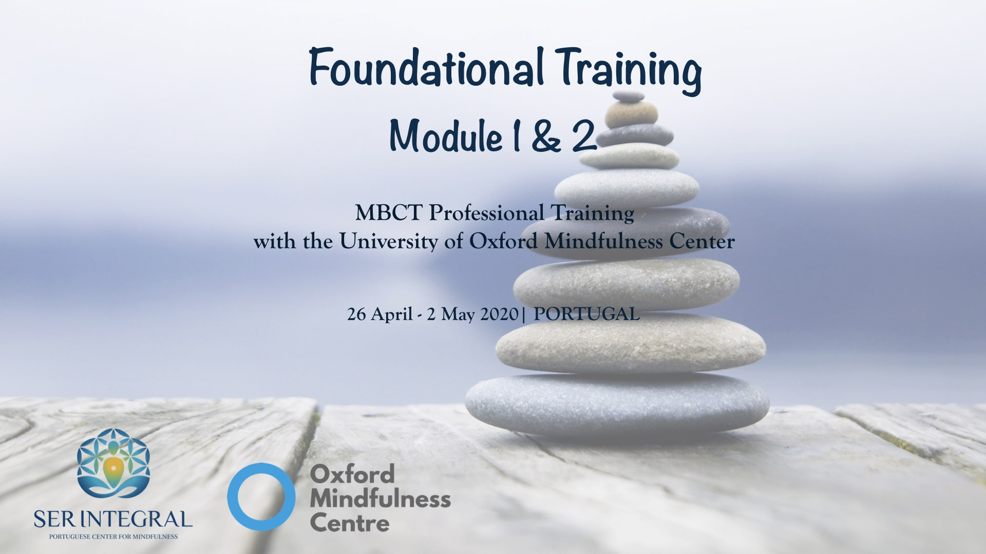 Foundational Training april may 2020 .002